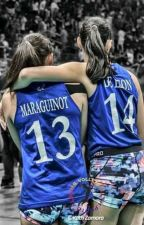 ATENEAN SERIES 2: THE CAMPUS CHICKS MAGNET IS MY SECRET BODYGUARD (JhoBea) by Kenzie_o12