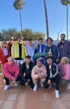 KnJ crew imagines by BlairH1003
