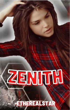 ZENITH ➸ avengers au ✔️ by Storm_Wolf014