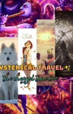 Mysterical Travel✨𝓽𝓱𝓮 𝓒𝓱𝓪𝓷𝓰𝓮𝓭 𝓣𝓲𝓶𝓮𝓵𝓲𝓷𝓮 by krishna_sathiya