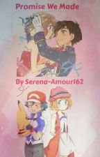 Promise We Made  by Serena-Amour162