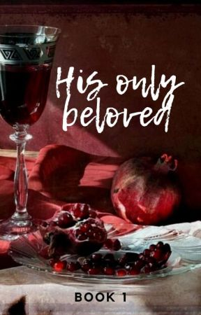 ✔️His Only BELOVED (Vampire) by RumsKhan