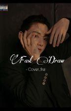 Fast draw 🎯 Vkook Mafia by Cover_fire