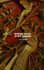 Where Your Eyes Linger | yoongguk by mynameis_V_