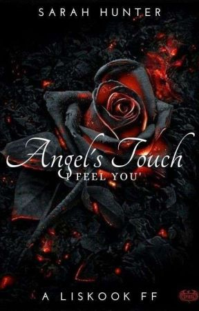 Angel's Touch by Sattisarah66gmail