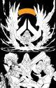 T/N (Asocial) x Overwatch by V_DmCd