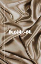 merman   seungjin✔️ by scvngjin