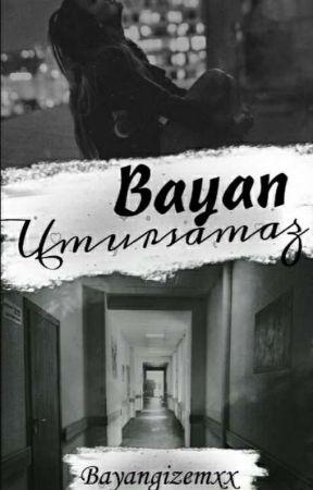 Bayan Umursamaz by Bayangizemxx_