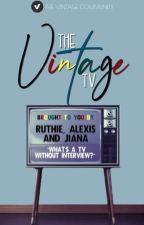 THE VINTAGE TV (OH-LA-LA) by TheVintageCommunity