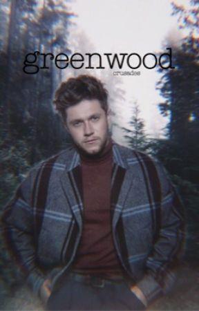 greenwood by crusades