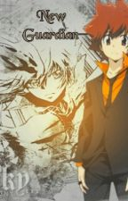 [ON HOLD] New Guardian [KHR Fanfic] by KuroiOozora
