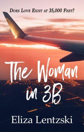 The Woman in 3B by ElizaLentzski