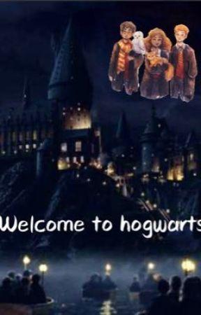 Hogwarts: school of witchcraft and wizardry by HogwartsFeels
