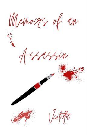Memoirs of an Assassin by Violetta712