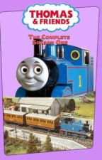 Thomas And Friends 1st Series by RyanMoore7