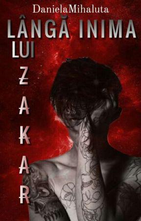 Lângă Inima lui Zakar by DanielaMihaluta