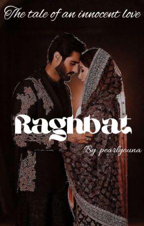 Raghbat (  رغبت)✔ by pearlyouna