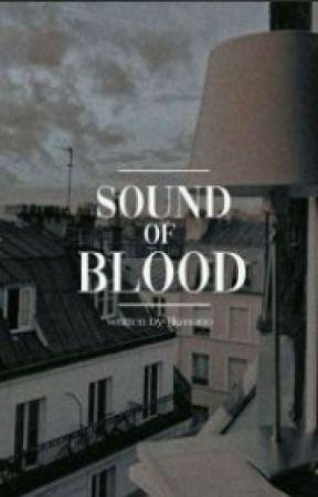 Sonido de sangre | Taekook originalmente por jjkmono by Baby_Koo_Koo