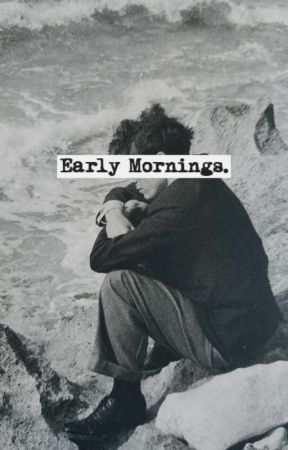 Early Mornings -McLennon by TheDemolition