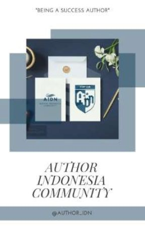 Author Indonesia Largest Community BOOK 🇮🇩 by aidncommunity