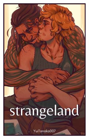 Strangeland by YuiTanaka007
