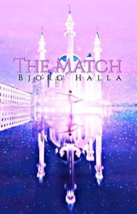 The Match ✓ cover