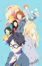 Your Lie in April: New Lies (Your lie in April fanfic) by C00kieMaster