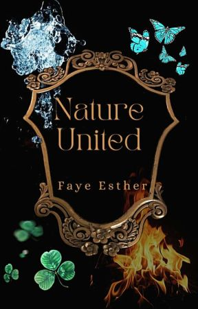 Nature United by Fayesther