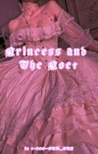 Princess and The Poet  •  Phillip Hamilton x reader  by 1-800-SAD_GAY