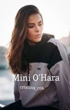 Mini O'Hara by nutmegger