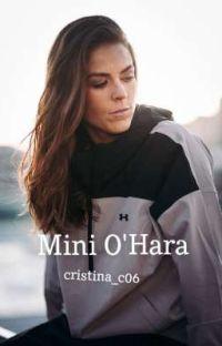 Mini O'Hara cover