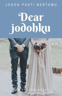 Dear Jodohku cover