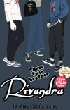 Rivandra (Sequel Cuek? Bodo amat!!) cover