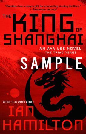 The King of Shanghai by IanWHamilton