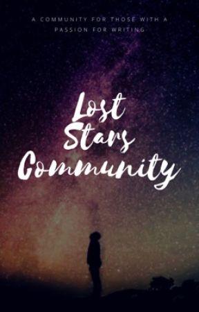 Lost Stars Community by LostStarsCommunity
