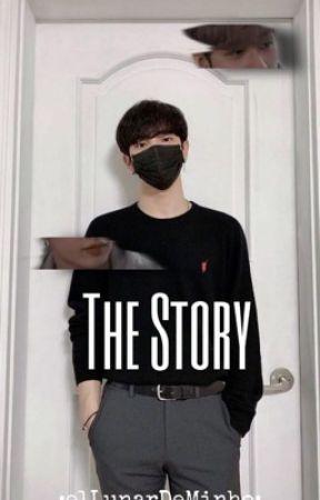The Story     •    [WooChan] by dxmwn_princx