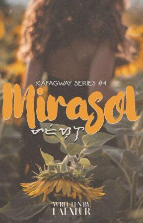 Mirasol (Kafagway, #4) by laexlur