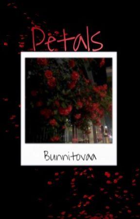 Petals by bunnitovaa