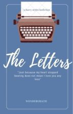 The Letters | H. S.  by wondergracie