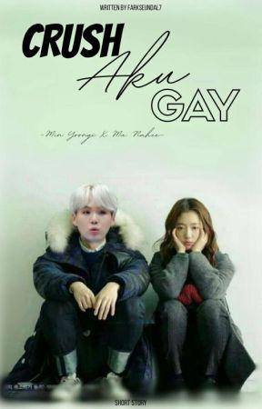 ✔ Crush Aku Gay⁷ by farkseundal7