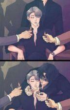 little mafia boss // Jikook by _yoonmin_stan