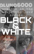 BLACK & WHITE by aluna6000