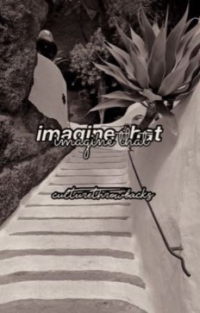 imagine that. || 90s short stories  by culturethrowbacks
