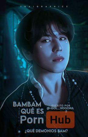 BamBam, ¿Que es PornHub?  -ʙᴀᴍʏᴇᴏᴍ- GOT7awards2020 by -Idol__WooChul