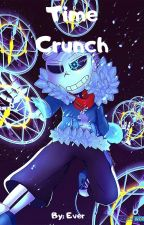 Time Crunch by Ever_Tree