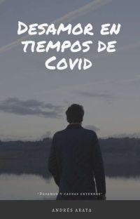 Desamor en tiempos de Covid cover