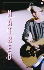 Hatred // Muke by adorately