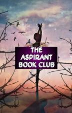 THE ASPIRANTS BOOK CLUB by TheAspirantsClub