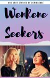 Wenrene Seekers cover