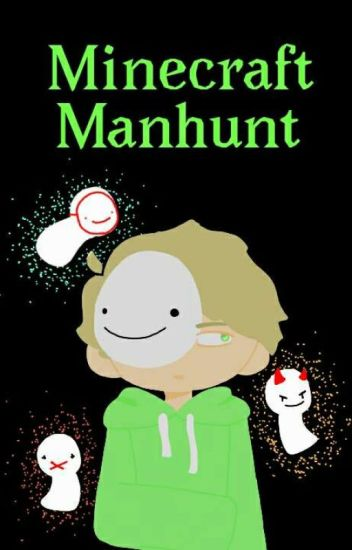 Minecraft Manhunt // The Four Muffinteers AU ✔︎